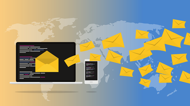 Skuteczny email marketing. Reklama email.